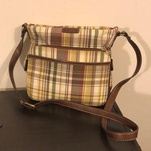 NWOT RELIC Crossbody Plaid Bag — The Perfect Bag!